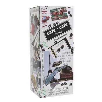 Cafe Cafe Cafe Cafe EDT Spray