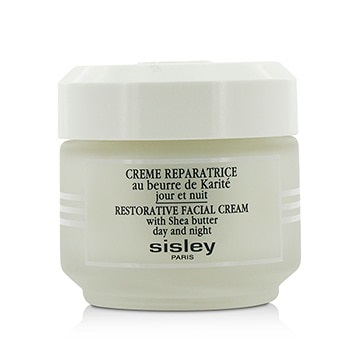 Sisley Botanical Restorative Facial Cream W/Shea Butter