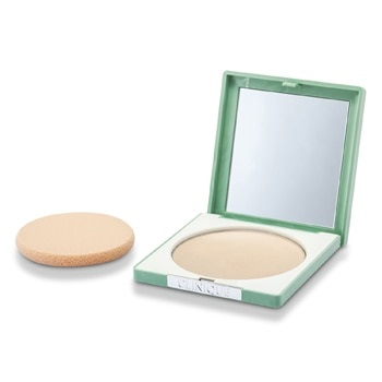 Clinique Stay Matte Powder Oil Free - No. 02 Stay Neutral