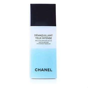 Chanel Gentle Eye Makeup Remover