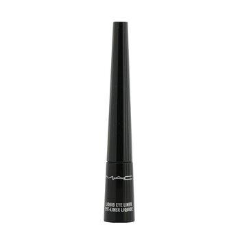 MAC Liquid Eye Liner - Boot Black