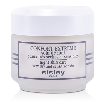 Sisley Botanical Confort Extreme Night Skincare