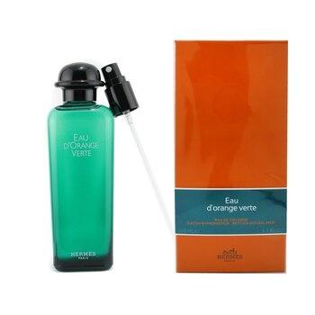 Hermes Eau D'Orange Verte Cologne Spray