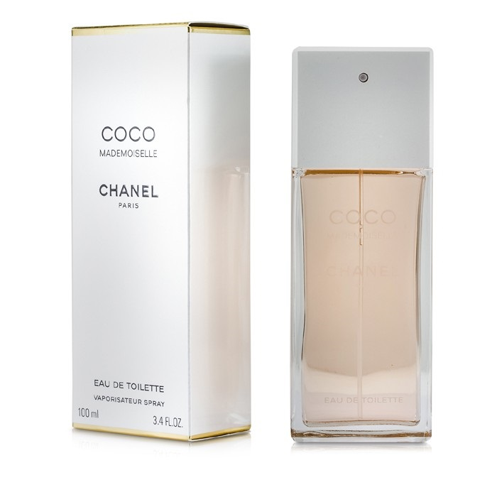 chanel coco mademoiselle edt spray the beauty club. Black Bedroom Furniture Sets. Home Design Ideas