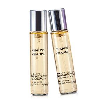 Chanel Chance Twist & Spray EDT