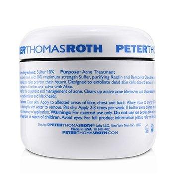 Peter Thomas Roth Therapeutic Sulfur Masque - Acne Treatment