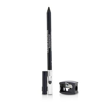 Christian Dior Eyeliner Waterproof - # 094 Trinidad Black