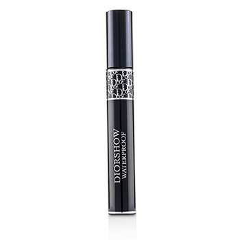 Christian Dior Diorshow Mascara Waterproof - # 698 Chesnut