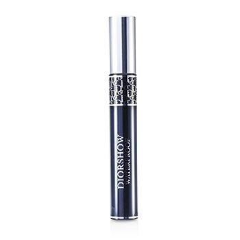 Christian Dior Diorshow Mascara Waterproof - # 090 Black