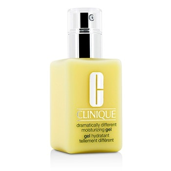 Clinique Dramatically Different Moisturising Gel - Combination Oily to Oily (With Pump)