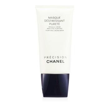 Chanel Masque Destressant Purete Purifying Cream Mask