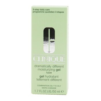 Clinique Dramatically Different Moisturising Gel - Combination Oily to Oily (Tube)