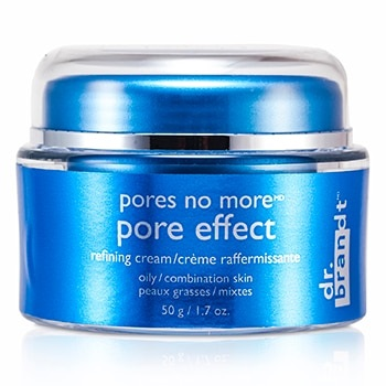 Dr. Brandt Poreless Pore Effect (For Oily to Combination Skin)