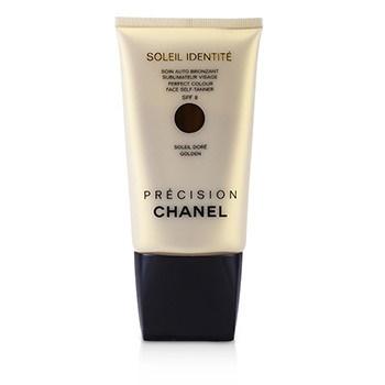 Chanel Soleil Identite Perfect Colour Face Self Tanner SPF8 - Dore (Golden)