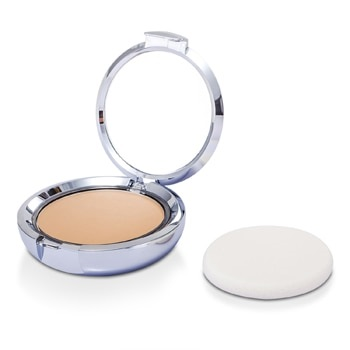 Chantecaille Compact Makeup Powder Foundation - Camel