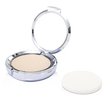 Chantecaille Compact Makeup Powder Foundation - Bamboo
