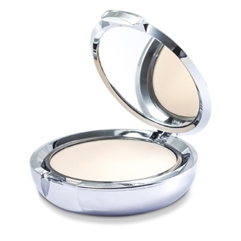 Chantecaille Compact Makeup Powder Foundation - Petal