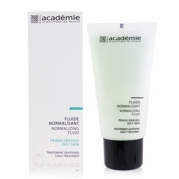 Academie Hypo-Sensible Normalizing Fluid Moisturizing & Matifying Care