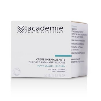 Academie Hypo-Sensible Normalizing & Matifying Care