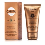 Carita Progressif Anti-Age Solaire Protecting & Moisturizing Sun Cream for Face SPF 30