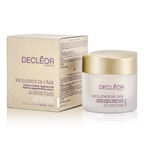 Decleor Excellence De L'Age Sublime Regenerating Face & Neck Cream