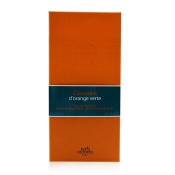Hermes Eau D'Orange Verte EDT Concentrate Spray