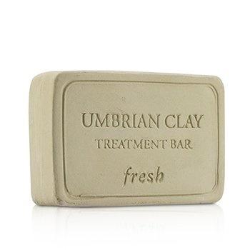 Fresh Umbrian Clay Face Treatment Bar