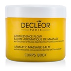 Decleor Aromessence Flow Aromatic Massage Balm (Salon Size)