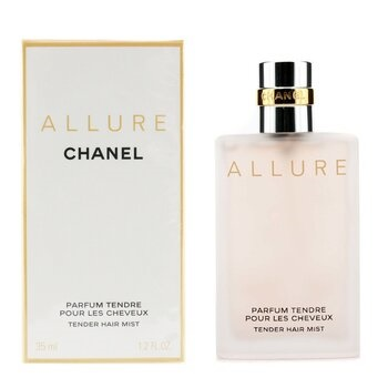 Chanel Allure Tender Hair Mist