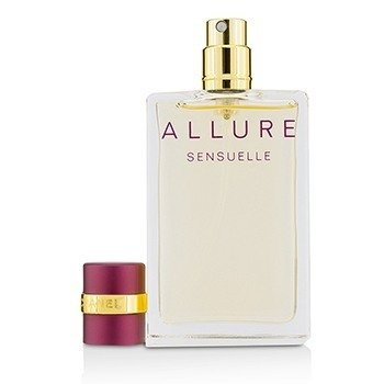 Chanel Allure Sensuelle EDP Spray