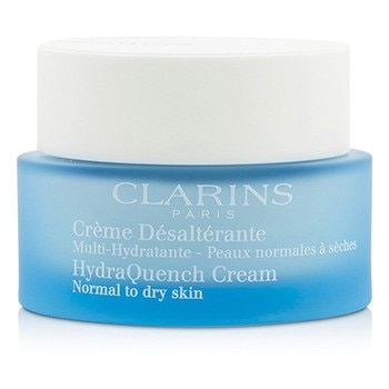 Clarins HydraQuench Cream (Normal to Dry Skin)