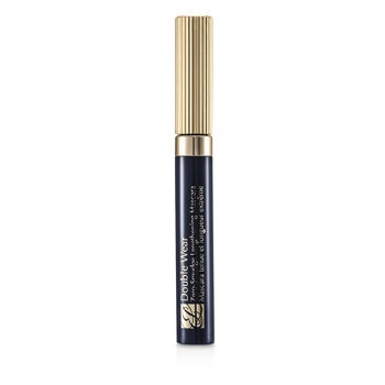 Estee Lauder Double Wear Zero Smudge Lengthening Mascara - # 01 Black
