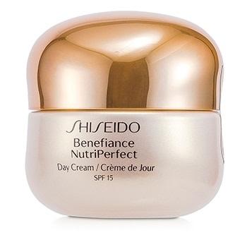 Shiseido Benefiance NutriPerfect Day Cream SPF15