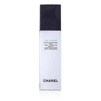 Chanel Gel Purete Foaming Gel Cleanser