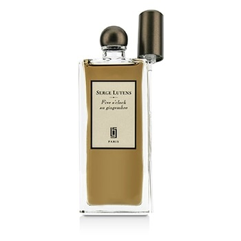 Serge Lutens Five O'Clock Au Gingembre EDP Spray