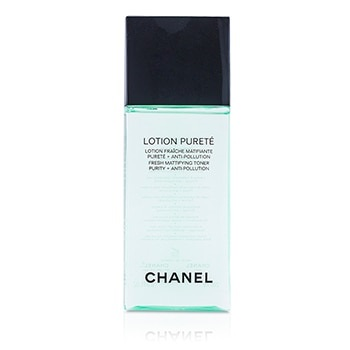 Chanel Lotion Purete Fresh Mattifying Toner