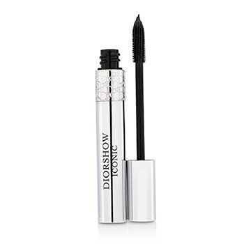 Christian Dior DiorShow Iconic High Definition Lash Curler Mascara - #090 Black