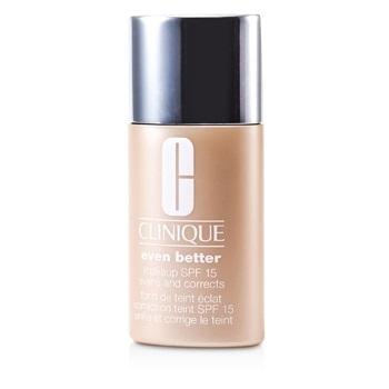 Clinique Even Better Makeup SPF15 (Dry Combination to Combination Oily) - No. 04/ CN40 Cream Chamois