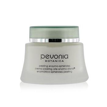 Pevonia Botanica Enzymo-Spherides Peeling Cream