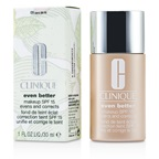 Clinique Even Better Makeup SPF15 (Dry Combination to Combination Oily) - No. 09 Sand