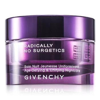 Givenchy Radically No Surgetics Age Defying & Unifying Night Care