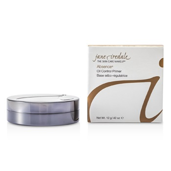 Jane Iredale Absence Oil Control Primer SPF 15