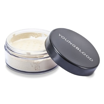 how to use youngblood setting powder