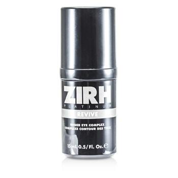 Zirh International Platinum Revive Under-Eye Complex