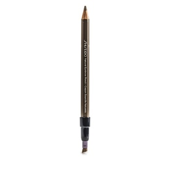 Shiseido Natural Eyebrow Pencil - # BR704 Ash Blond