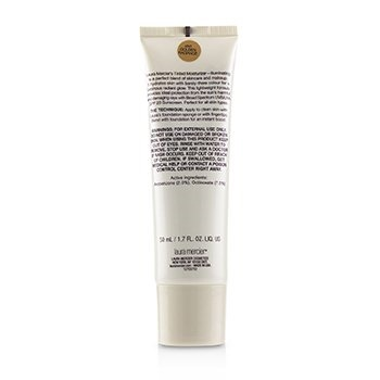 Laura Mercier Illuminating Tinted Moisturizer SPF 20 - Golden Radiance