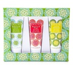 Origins Hand Therapy: 3x Hand Lotion 30ml/1oz