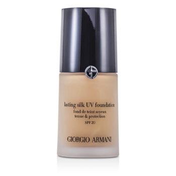 Giorgio Armani Lasting Silk UV Foundation SPF 20 - # 5.5 Natural Beige