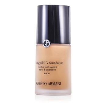 Giorgio Armani Lasting Silk UV Foundation SPF 20 - # 6.5 Tawny