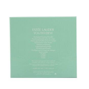 Estee Lauder Youth Dew Dusting Powder